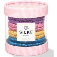 SILKE Hair Ties - Bouquet