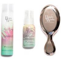 Beauty Works Dry Oil x Anti Frizz Serum Travel Set