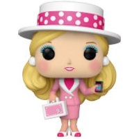 Retro Toys Business Barbie Funko Pop! Vinyl