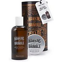 Hawkins & Brimble Beard Gift Set Copper