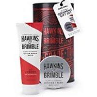 Hawkins & Brimble Grooming Gift Set Red (Worth PS19.90)