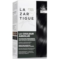 Lazartigue Absolute Colour - 1.00 Intense Black 153ml
