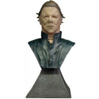 Image of Trick or Treat Studios Halloween II Mini Bust Michael Myers 15 cm