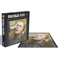 Image of David Bowie Hunky Dory (500 Piece Jigsaw Puzzle)