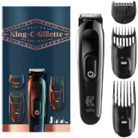 King C. Gillette Beard Trimmer