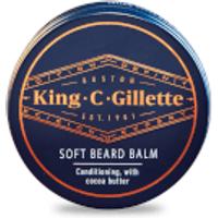 King C. Gillette Beard Balm 100ml