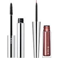 RMK Exclusive Mascara and Eyeliner Set 7g (Various Shades) - Red