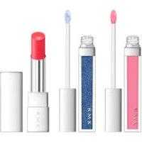 RMK Exclusive Lip and Gloss Set 9g (Various Shades) - Pink