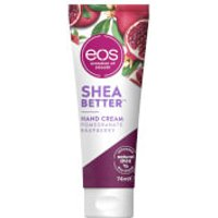EOS Shea Better Pomegranate Raspberry Hand Cream 74ml