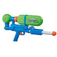Nerf Super Soaker XP100 Water Gun