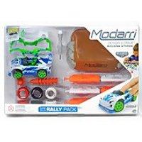 Modarri Super Deluxe Rally Pack