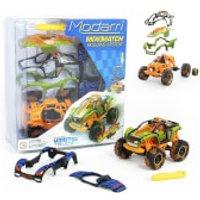 Modarri Jurassic Beasts - Monster Truck