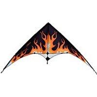 Eolo Sports Stunt Kite Flame - 160cm