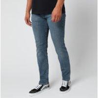 Levi's Men's 511 Slim Jeans - Rain Fly - W34/L34