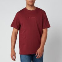Levi's Men's Relaxed Fit T-Shirt - Reflective Port - M