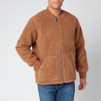 Levi's Men's Hunters Point Worker Jacket - Toasted Coconut - XXL