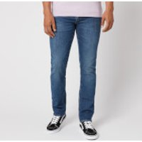 Levi's Men's 511 Slim Jeans - Dark Blue - W32/L32