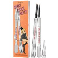 benefit Brow Pencil Party Goof Proof & Precisely my Brow Duo Set (Worth PS45.00) (Various Shades) -