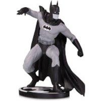 DC Collectibles DC Comics Batman Black and White Batman by Gene Colan Statue