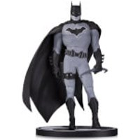 DC Collectibles DC Comics Batman Black and White Statue by John Romita Jr.