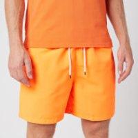 Polo Ralph Lauren Men's Traveller Swim Shorts - Orange Flash - M