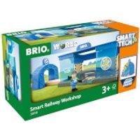 Brio Smart Tech - Railway Workshop