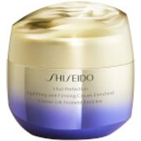 Shiseido Vital Perfection Uplifting and Firming Enriched Cream 75ml