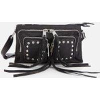 shop for Núnoo Women's Stine Sport Bag - Black at Shopo