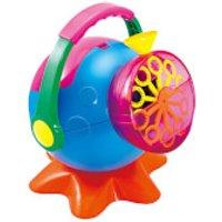 Air Circus Bubble Machine For Kids