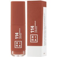 3INA The Longwear Lipstick (Various Shades) - 114
