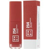 3INA The Longwear Lipstick (Various Shades) - 254