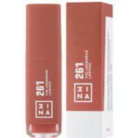 3INA The Longwear Lipstick (Various Shades) - 261