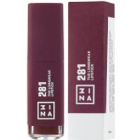 3INA The Longwear Lipstick (Various Shades) - 281