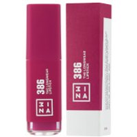 3INA The Longwear Lipstick (Various Shades) - 386