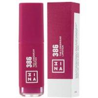 3INA The Longwear Lipstick (Various Shades) - 386