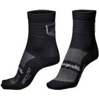 Campagnolo Litech Socks - L/XL - Blue