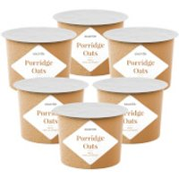 Meal Replacement 6-Pack Porridge Pots