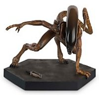 Eaglemoss Alien Runner Xenomorph Figurine Mega Statue - Limited Edition of 1000 Pieces