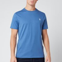 Polo Ralph Lauren Men's Custom Slim Fit T-Shirt - Bastille Blue - XL
