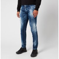 Dsquared2 Men's Slim Jeans - Navy - IT 52/W36