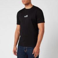 Dsquared2 Men's Cool Fit Centre Logo Icon T-Shirt - Black - L