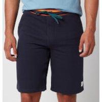PS Paul Smith Men's Sweatshorts - Navy - XL