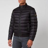 Belstaff Men's Circuit Jacket - Black - IT 48/M
