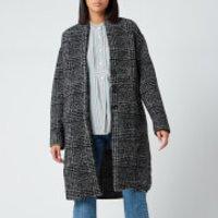 Isabel Marant Etoile Women's Gabriel Coat - Black - FR 36/UK 8