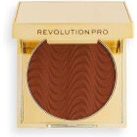 Revolution Pro CC Perfecting Pressed Powder 5g (Various Shades) - Dark