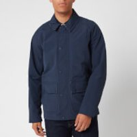 Barbour Mens Sello Jacket - Navy - XL