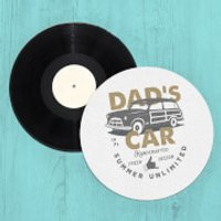 Dad's Car Slip Mat