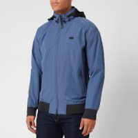 Barbour International Men's Illford Jacket - Blue Metal - L