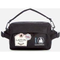 Lanvin Men's Bum Bag - Black