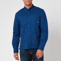 Barbour Beacon Men's Brampton Overshirt - Deep Blue - XL